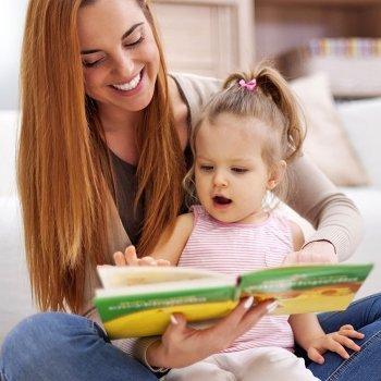 10 cuentos para enseñar a los niños