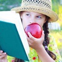 10 cuentos infantiles para la hora de comer