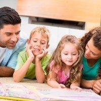 Cuentos para educar a los niños