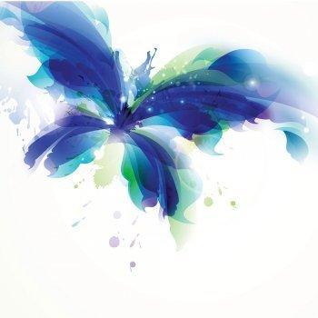 Poema La mariposa