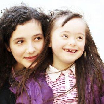 Síndrome de Down en la infancia