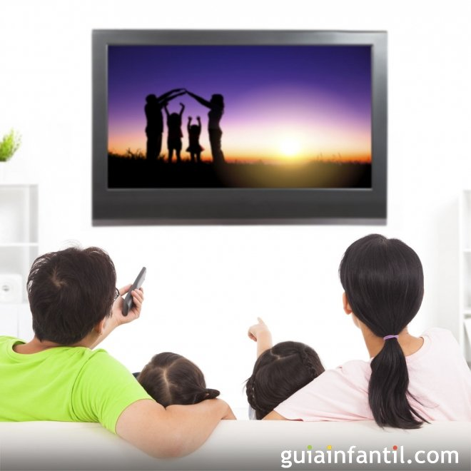 10 películas que transmiten valores a los niños