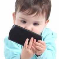 10 motivos para prohibir los smartphone a niños menores de 12 años