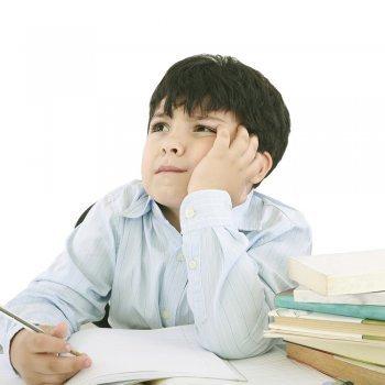 Cómo motivar al niño en el trabajo y el esfuerzo