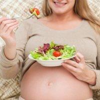 Menú semanal para embarazadas. Semana 21