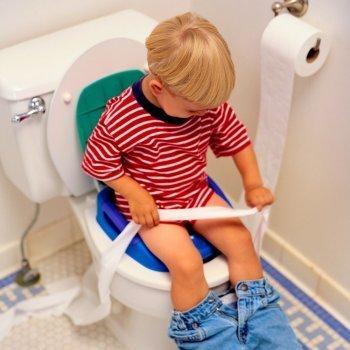Las medicinas contra las lombrices para los niños de 3