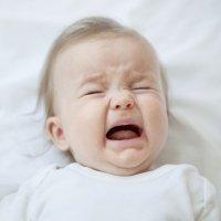 Cólicos del bebé. Causas y tratamiento