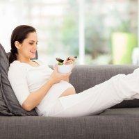 Menú del embarazo. Quinto mes