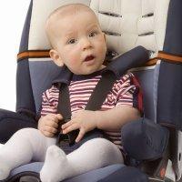 Elegir la silla de coche adecuada para el bebé