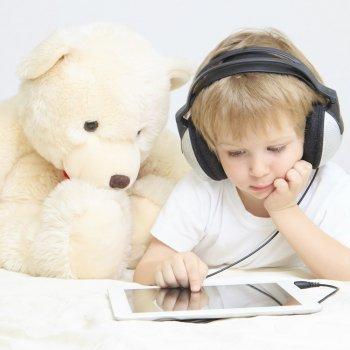 Vídeos sobre Internet y los niños