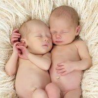 Consejos para elegir el nombre de gemelos varones