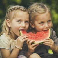 Consejos para elegir el nombre de gemelas