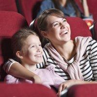Películas para niños sobre mamás