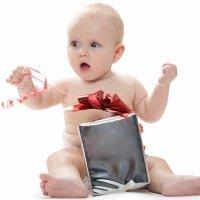 Actividades para estimular los sentidos del bebé