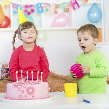 Ideas para la fiesta de cumplea os de los ni os - Ideas para cumpleanos de bebes ...
