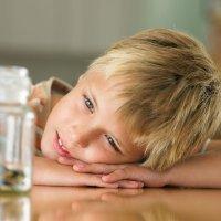 Qué es la anemia infantil