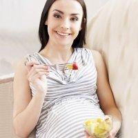 Menú semanal para embarazadas. Semana 32