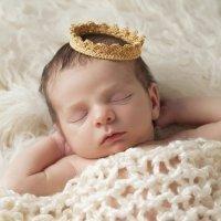 Nombres de príncipes para niños