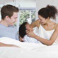 Derechos de las madres y de los padres adoptivos