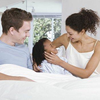 Derechos de las madres y los padres adoptivos