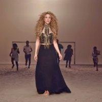 Canción del Mundial 2014 para niños. Lalala de Shakira
