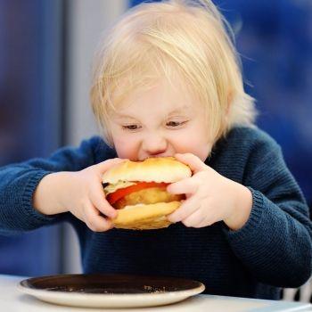 La obesidad infantil y la diabetes