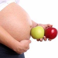 Menús para embarazadas en la semana 36
