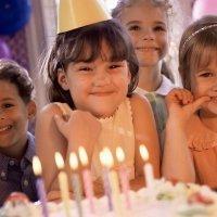 Propuestas para la fiesta de cumpleaños