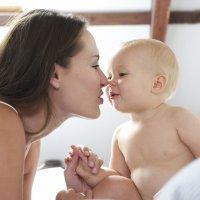 Juegos para potenciar el vínculo con el bebé