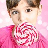 Alimentos que producen caries en los niños
