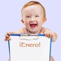 Nombres para bebés que nacen en enero