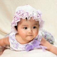 Nombres para bebés que nacen en abril