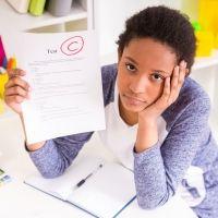Qué hacer cuando el niño suspende