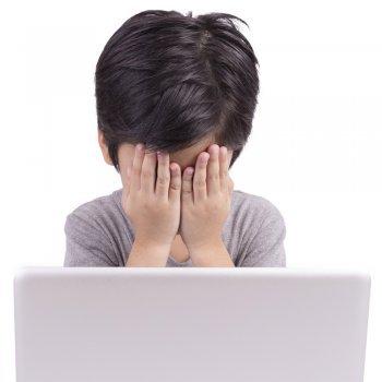 Distintas formas de ciberacoso en los niños