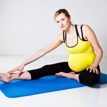 Prevenir varices y calambres en el embarazo