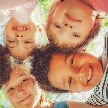 Los piojos, una amenaza en los campamentos infantiles