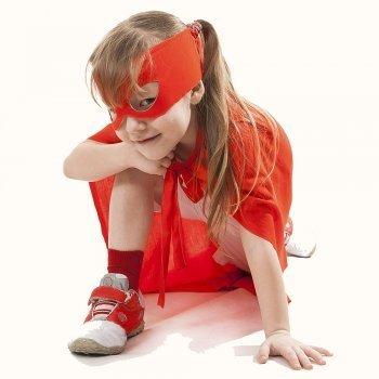 El coraje. Cómo enseñar a los niños el valor del coraje