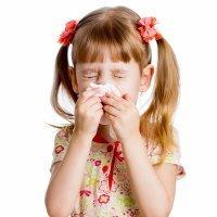 El aire acondicionado y los niños