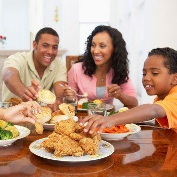 Recetas para niños por países. Cocina internacional infantil