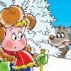 Peter and The wolf. Cuentos para niños en inglés
