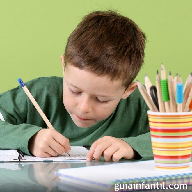 Juegos sencillos para niños con lápiz y papel