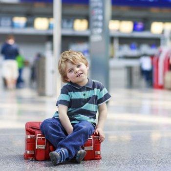 Emigrar con niños. La adaptación del niño a otro país