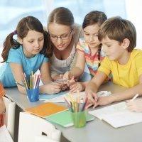 Cómo enseñar a los niños a trabajar en equipo