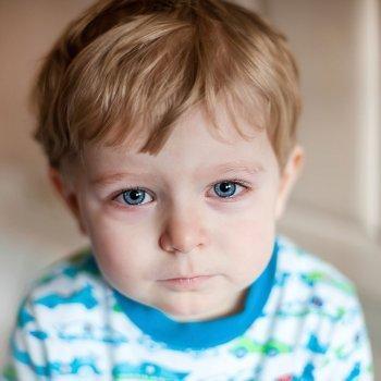 Estabilidad emocional de los niños