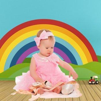 Cómo hacer de la habitación del niño un lugar de fábula