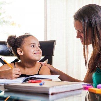 Cómo debe ser el profesor particular del niño