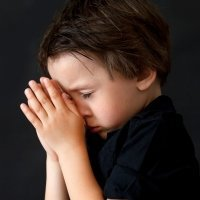 El valor del perdón en los niños