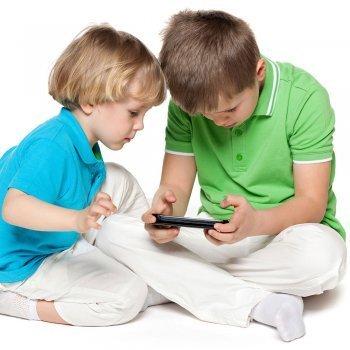 Problemas físicos en niños por el mal uso de las tecnologías