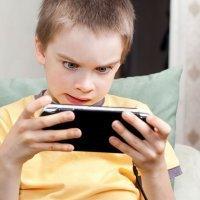 Cómo proteger la vista de los niños frente a los videojuegos