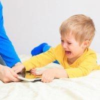 Cómo enseñar a los niños a manejar la frustración